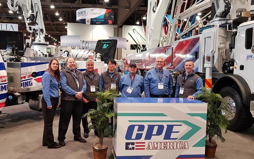 CPE America - team WOC 2019v2